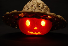 Halloween Pumpkin Illuminate F...