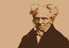 Portrait De Schopenhauer, Cél...