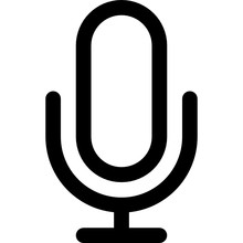 Microphone For Audio Recording