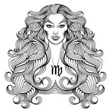Tattoo Signs Virgo