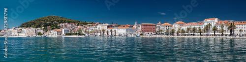 Fotografía  Split in Croatia, Europe