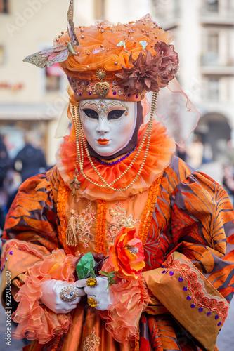 Carnaval em Annecy