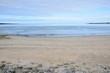 Atlantic Ocean Horizon from Lahinch, Ireland