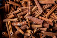 Lots Of Brown Cinnamon