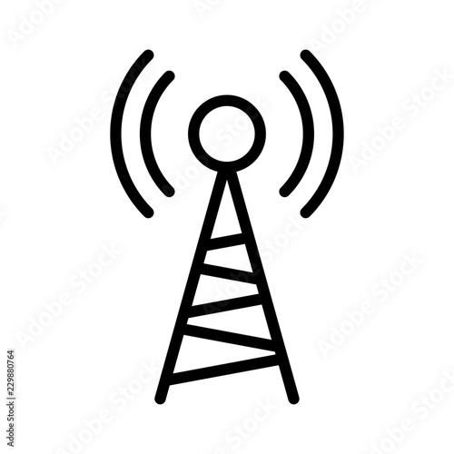 Valokuva  tower  antenna  signal