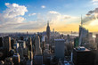 Die New Yorker Skyline