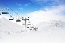 Pas De La Casa Ski Resort Of A...