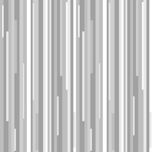 Stripe Tiled Pattern. Multicolored Background. Seamless Abstract Texture With Many Lines. Mosaic Wallpaper With Stripes. Print For Flyers, T-shirts And Textiles. Doodle For Design And Business