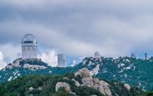 The Kitt Peak National Observa...