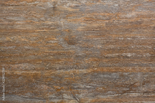 Canvas Prints Marble Strict travertine texture for your effective design.