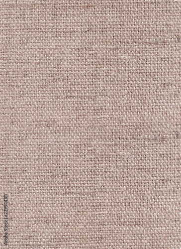 Poster Tissu sacking patch texture