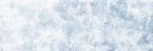 Textur Blaues Eis, Winter Hint...