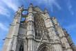 Cathédrale de Beauvais - extérieur 2
