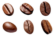 Coffee Bean Brown Roasted Caff...