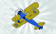 Kaydet Biplane
