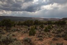 Dollar Ridge Fire - Burn Area