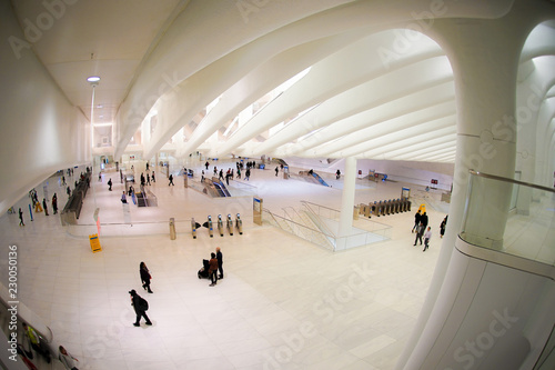 Valokuva  ウェストフィールド ワールドトレードセンター(Westfield World Trade Center)