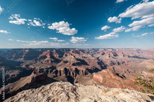 Spoed Foto op Canvas Verenigde Staten Grand Canyon landscape