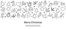 Christmas Background, Christma...