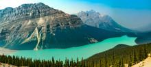 Canada Rockies, Peyto Lake