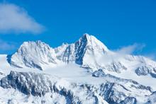Grossglockner Mountain, Austria