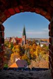 Kościół Garnizonowy - Olsztyn