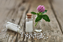 Homeopathic Granules And Small...