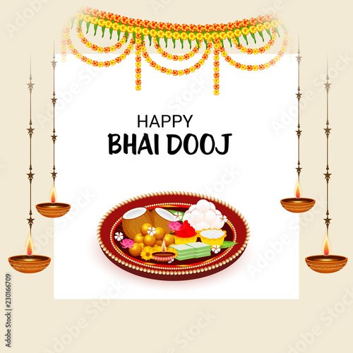 Bhaiya Dooj Latest Wishes, Quotes, Images, Messages