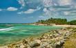 Playa Santa Fe,Cuba