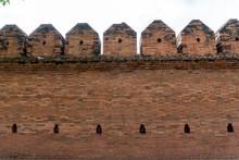 Tha Phae Gate, Landmark Of Chi...