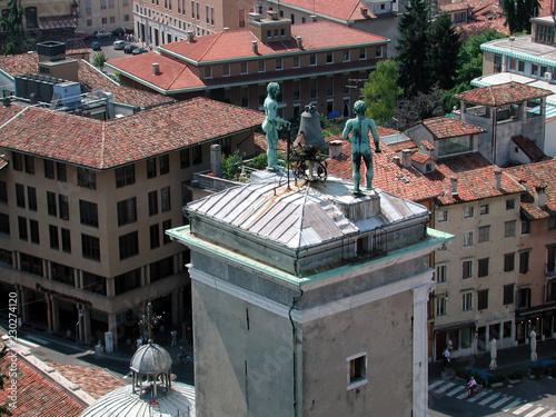 Udine Piazza della Libertà Friuli-Venezia Giulia ウーディネ Italia 우디네 烏迪內 Udin Удине أوديني