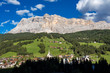 Italien - Südtirol - Alta Badia - Heiligkreuzkofel