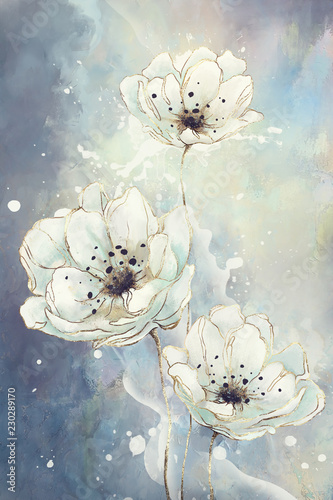 akwarela-rysunek-kwiatow-w-delikatnych-kolorach