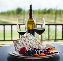 Wine Tasting In Texas Wine Country - Fredericksburg