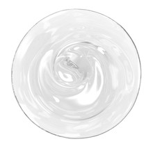 Cosmetic Gel Isolated