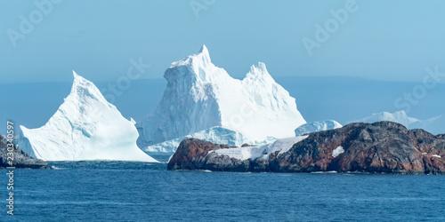 Foto op Plexiglas Arctica OLYMPUS DIGITAL CAMERA