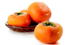 刀根柿 (Japanese Persimmon)