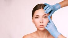Aesthetic Skin Consultation. P...