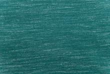 Mottled Fabric Denim Style Fin...