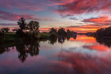 Hawkesbury River Windsor Austr...