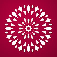 Christmas Decoration Snowflake...