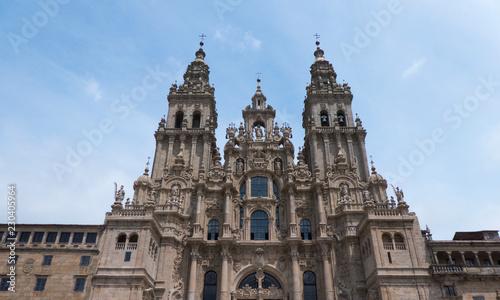 Catedral de Santiago 2018
