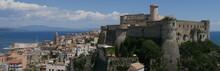 Gaeta - Panorama Del Borgo Med...