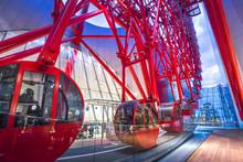 Osaka Hep Five Ferris Wheel Wi...
