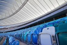 Football Seating Area