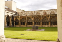 Abbaye De Westminster à Londres