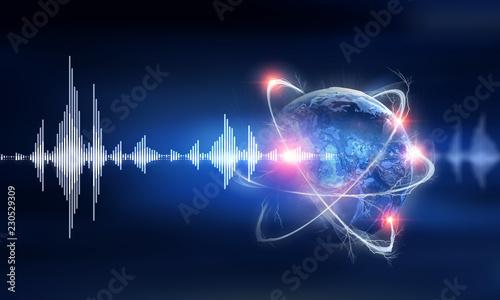 Technology of sound - 230529309