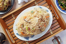 Taiwan's Homemade Gourmet Stir...