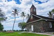 Tropical Island Church