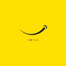 Smile Vector Template Design I...